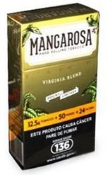 Tabaco Mangarosa Orgânico