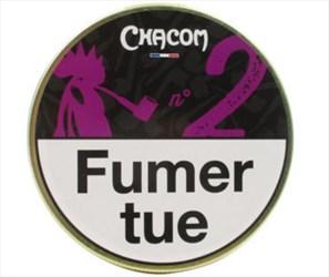 Tabaco para Cachimbo Chacom 2 50G