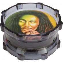 Triturador Acrílico HX 208 - Bob Marley