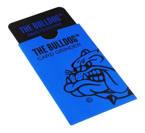 Triturador Card The Bulldog