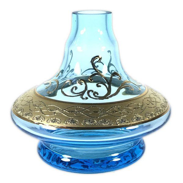 Vaso Hunter Aladin P - Azul céu