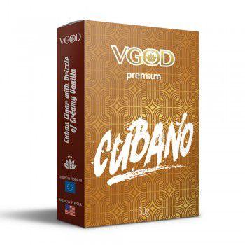 Vgod - Cubano 50g