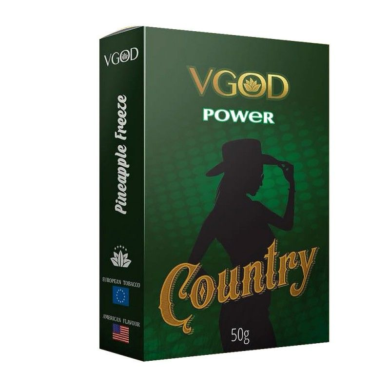 Vgod Power - Country 50g