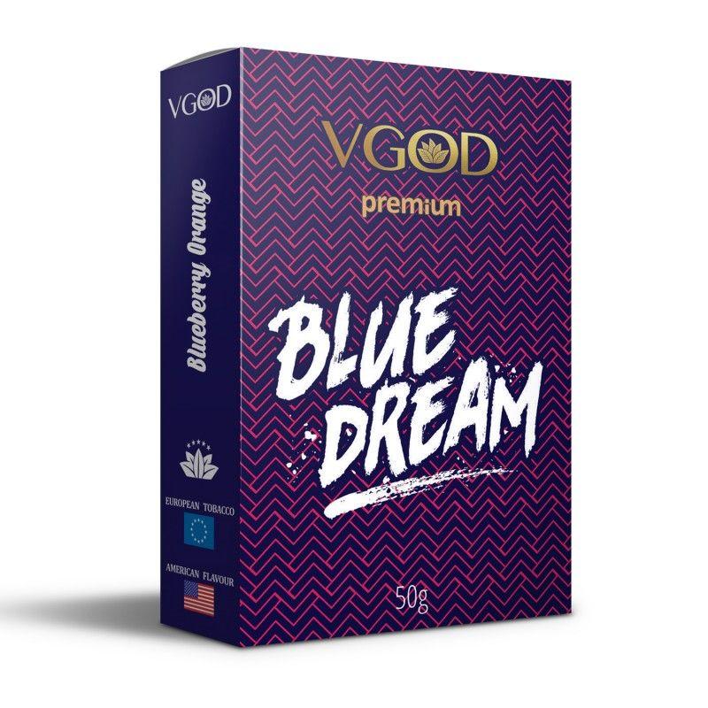 Vgod Premium - Blue Dream 50g