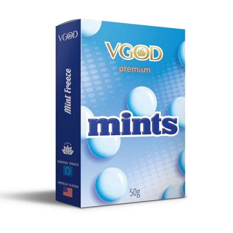 Vgod Premium - Mints 50g