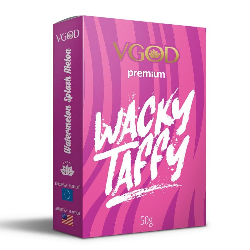 Vgod Premium - Wacky Taffy 50g
