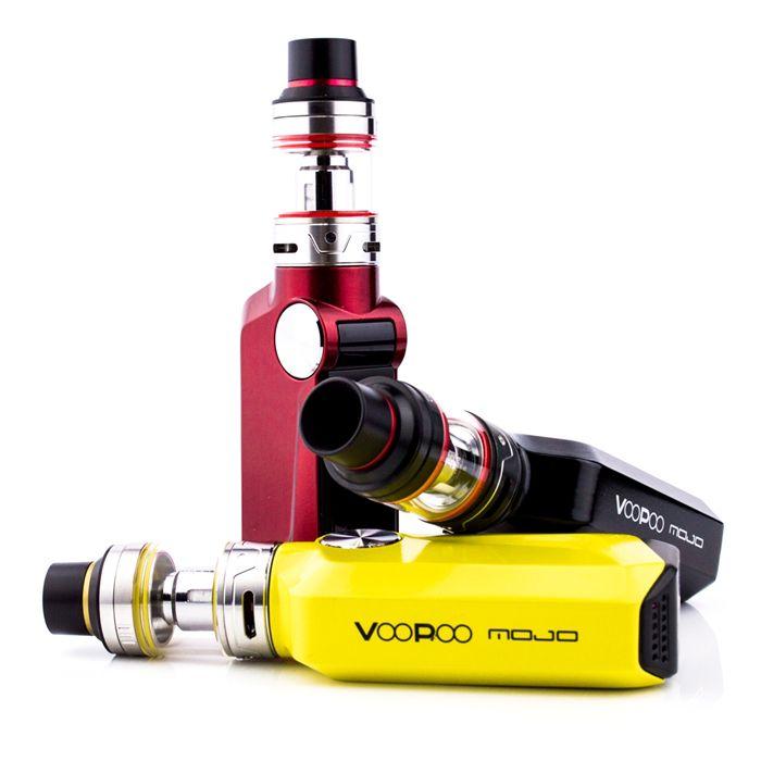 Voopoo -  MOJO  88w  TC 2600m