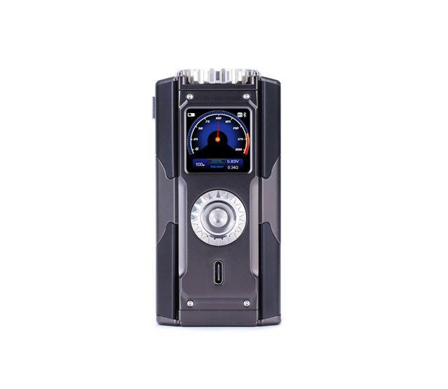 YIHI - SX Mini G Class Black Panther Mod