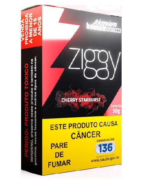 Ziggy - Cherry Starburst 50g