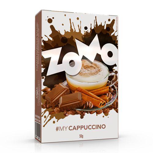 Zomo -  Cappuccino 50g