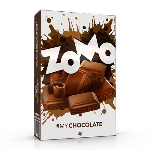 Zomo - Chocolate 50g