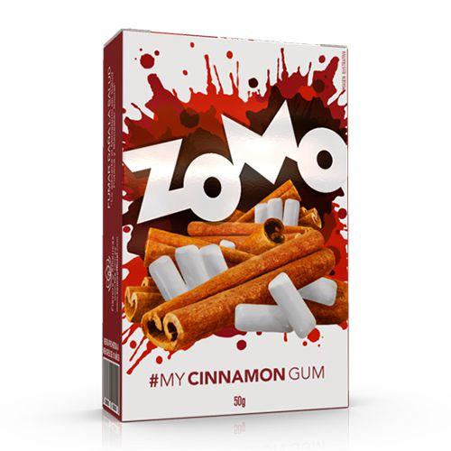 Zomo - Cinnamon Gum 50g