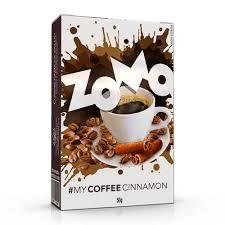 Zomo - Coffee Cinnamon 50g