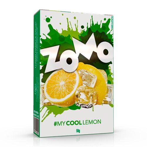 Zomo - Cool Lemon 50g