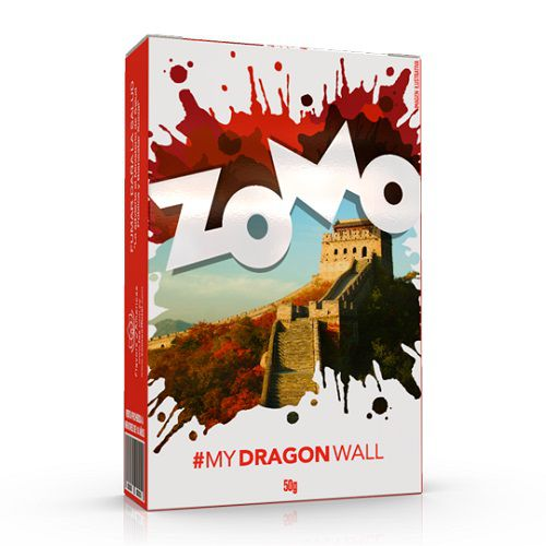 Zomo - Dragon Wall 50g