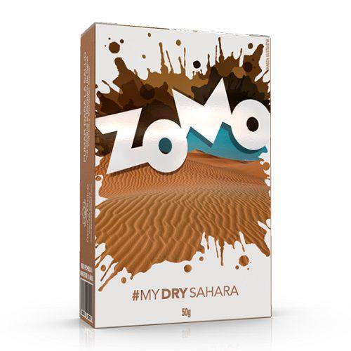 Zomo - Dry Sahara 50g
