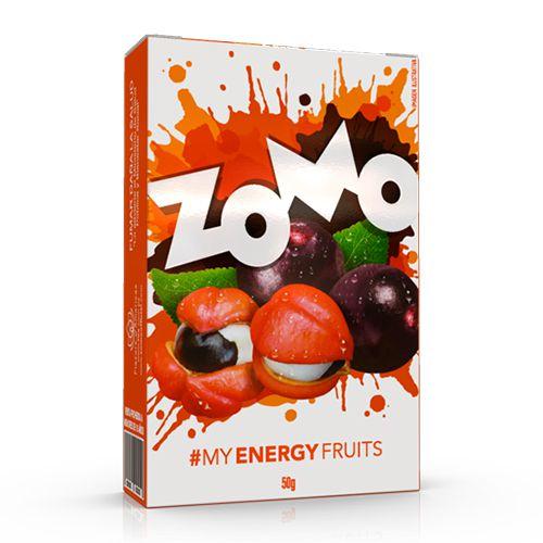 Zomo - Energy Fruits 50g