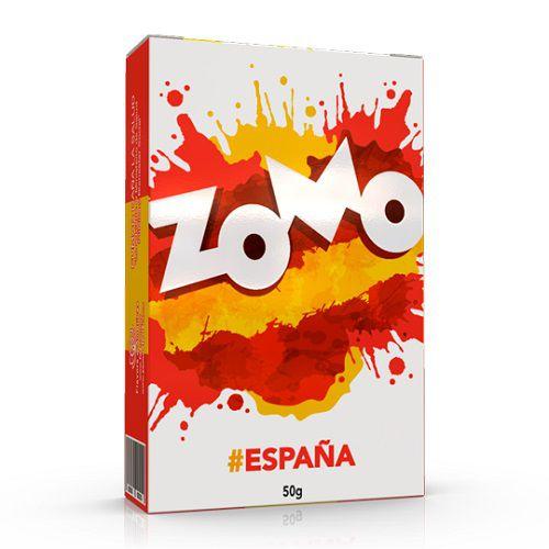 Zomo - España 50g
