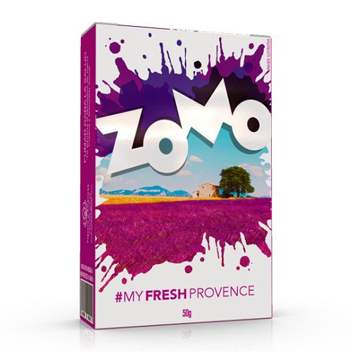 Zomo - Fresh Provence 50g