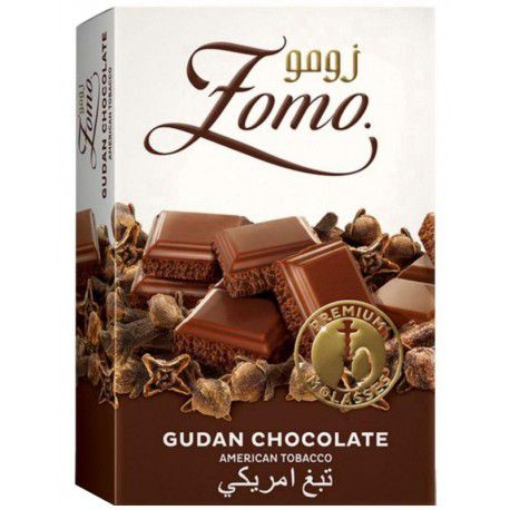 Zomo - Gudan With Chocolate 50g