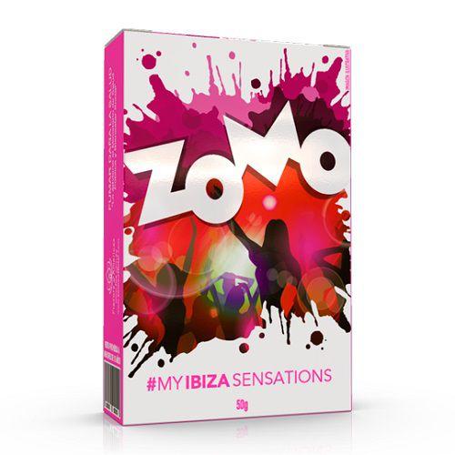 Zomo - Ibiza Sensations 50g