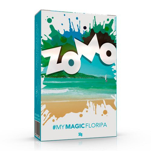 Zomo - Magic Floripa 50g