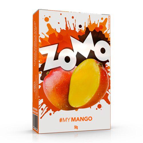 Zomo - Mango 50g