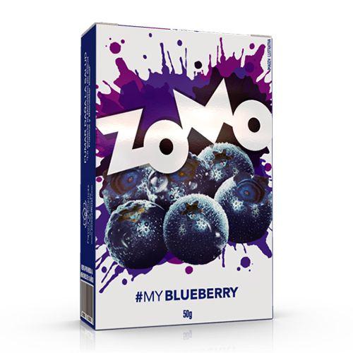 Zomo - Blueberry 50g