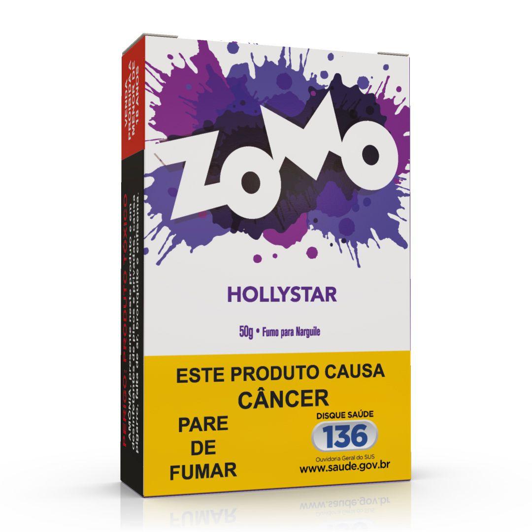 Zomo - Hollystar 50g