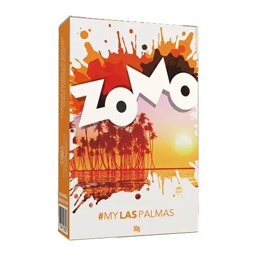 Zomo - My Las Palmas 50g
