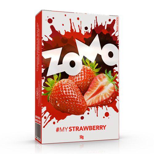 Zomo - Strawberry 50g