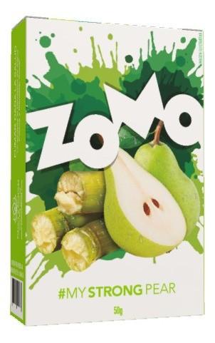 Zomo - Strong Pear 50g