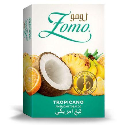 Zomo - My Tropicano 50g