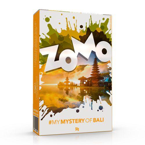 Zomo - Mystery of Bali 50g