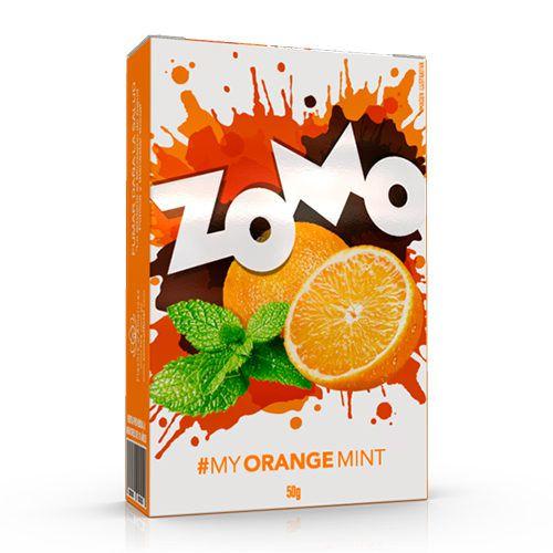 Zomo - Orange Mint 50g