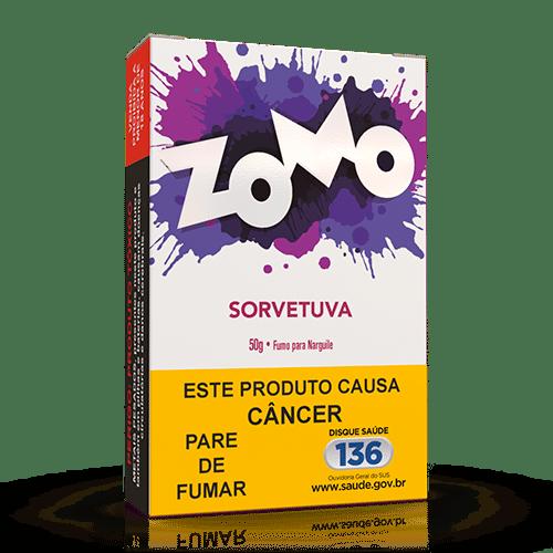 Zomo - Sorvetuva 50g