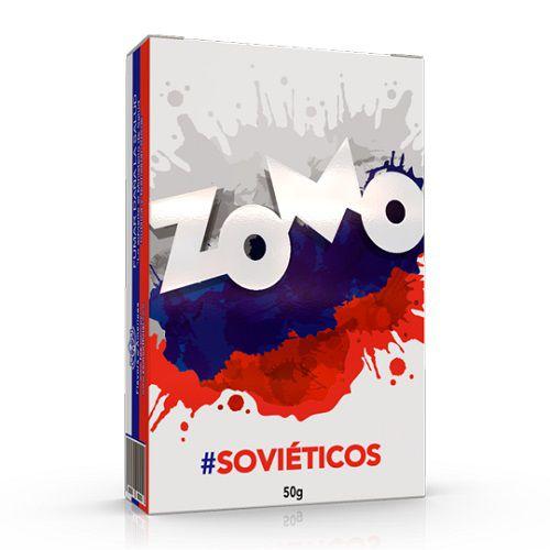 Zomo - Soviéticos 50g