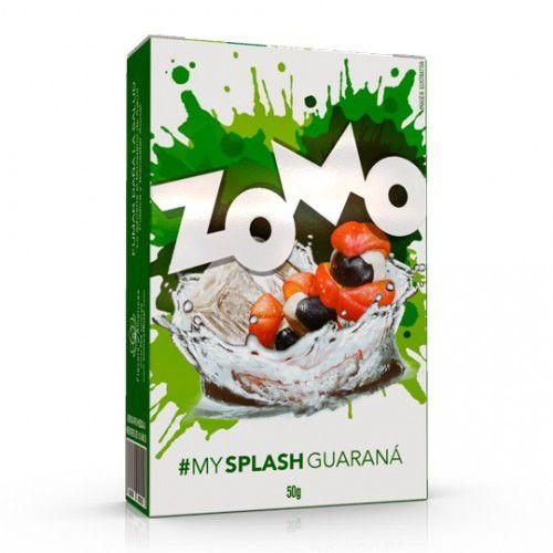 Zomo - Splash Guaraná 50g