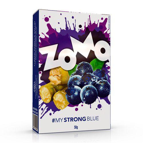 Zomo - Strong Blue 50g