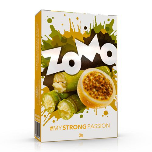 Zomo - Strong Passion 50g