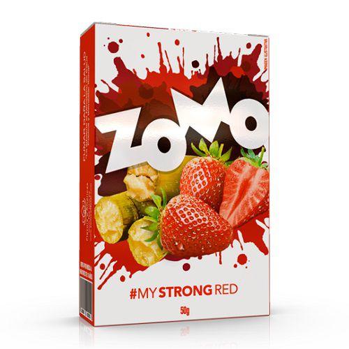 Zomo - Strong Red 50g