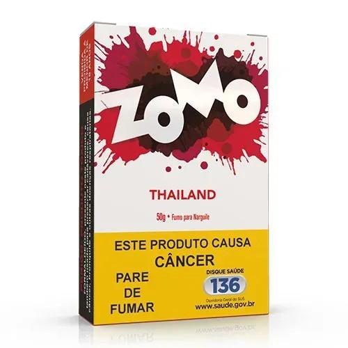 Zomo - Thailand 50g