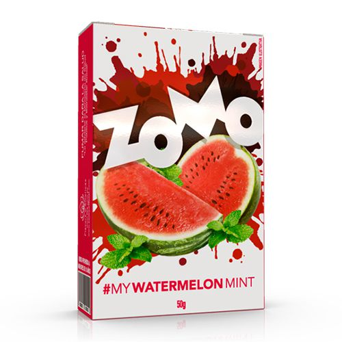 Zomo - Watermelon Mint 50g