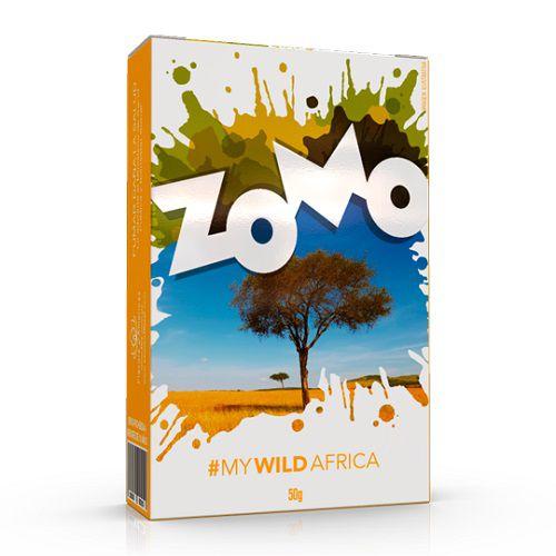 Zomo - Wild África 50g