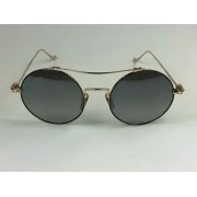 Chrome Hearts - Prawn Queen - Dourado - 54/21 - Óculos de Sol
