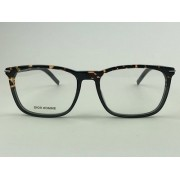 Dior - Blacktie265 - Havana - AB8 - 55/18 - Armação para Grau