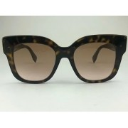 Fendi - FF0359/G/S - Havana - 086 M2 - 51/20 - Óculos de Sol