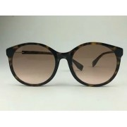 Fendi - FF0362/F/S - Havana - 086 M2 - 56/20 - Óculos de Sol