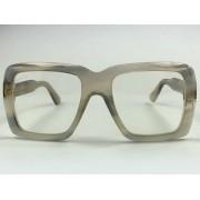 Gucci - GG 0366S - Nude - 004 - 53/21 - Óculos de Sol