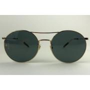 Gucci - GG 0680S - Dourado - 001 - 56/20 - Óculos de Sol